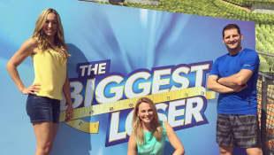 Biggest Loser Christine Theiss Ramin Abtin Mareike Spaleck