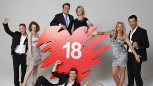"""""""Verbotene Liebe""""-Stars feiern 18. Geburtstag"""