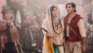 Disney's Live-Action Remake of 'Aladdin'