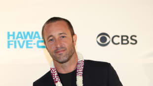 Hawaii Five-0 Alex O'Loughlin Neunte Staffel