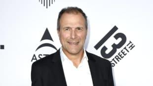 Alexander Hold bei der Verleihung des Shocking Shorts Awards in München