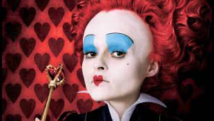 Alice im Wunderland Rote Königin Helena Bonham Carter