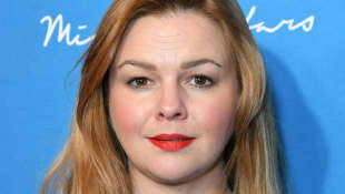 "Amber Tamblyn spielte ""Charlie Harpers"" Tochter ""Jenny"" in ""Two and a Half Men"""