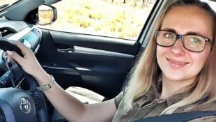 Anna Heiser Bauer sucht Frau krank Namibia