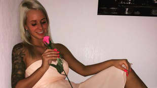 """Der Bachelor""-Carina, ""Der Bachelor"", ""Der Bachelor"" 2018, ""Der Bachelor""-Kandidatin Carina, Der Bachelor""-Kandidatin"