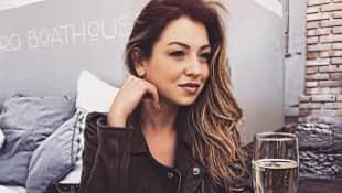 Bachelor Kristina