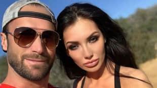Bastian Yotta und seine neue Freundin auf Instagram 2019