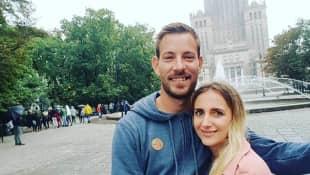 Bauer Gerald Anna verliebt Polen