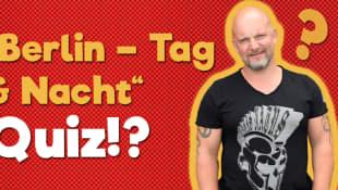 """""""Berlin - Tag & Nacht"""" Quiz"""