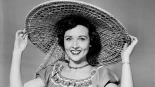 Betty White jung: So hübsch war die Schauspielerin im Jahr 1960