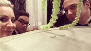 """The Big Bang Theory"": ""Sheldons"" Hochzeit"