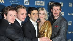Bohemian Rhapsody Golden Globes 2019