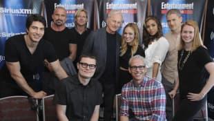 """Legends of Tomorrow""-Cast"