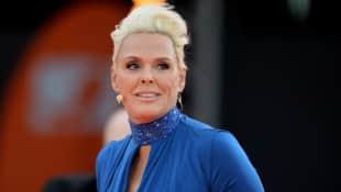 Brigitte Nielsen wird für ihre späte Schwangerschaft kritisiert