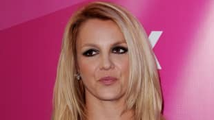 "Britney Spears Jury ""X Factor"" USA 2012"