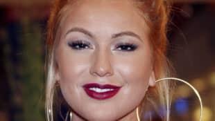 """Chethrin Schulze zieht 2018 ins """"Promi Big Brother""""-Haus"""