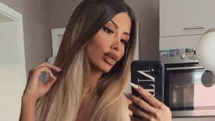 Christina Dimitriou Selfie