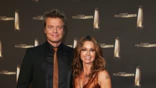 Oliver Geissen Christina Plate verheiratet