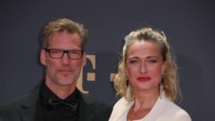 Clemens Löhr mit Eva Mona Rodekirchen