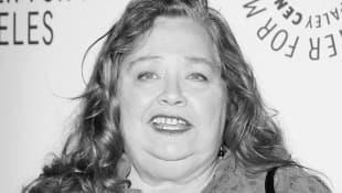 Conchata Ferrell ist im Oktober 2020 mit 77 Jahren gestorben