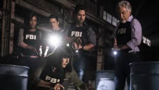 Criminal Minds Staffel 14 Staffelstart