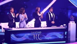 """Dancing on Ice""-Jury"
