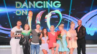 """""""Dancing on Ice"""": Die Kandidaten"""