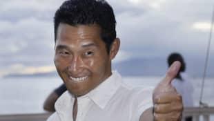 Daniel Dae Kim 2004