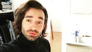 Daniel Küblböck neuer Look
