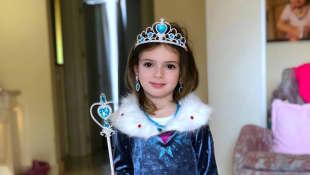 Daniela Katzenbergers Tochter Sophia Cordalis ist schon so groß