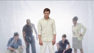 """Der Cast von """"Dexter"""""""