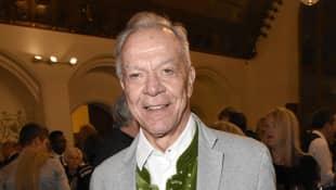 Dirk Galuba Sturm der Liebe Werner