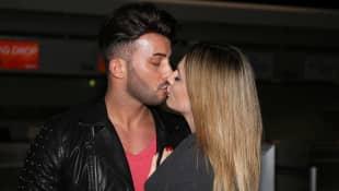 Domenico de Cicco und Ex-Freundin Julia versuchen es noch einmal miteinander