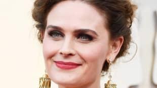 Emily Deschanel Bones Schauspielerin