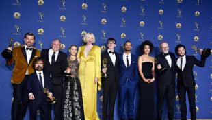 Emmys 2018 Gewinner