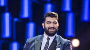 """Faisal Kawusi beim """"Deutschen Comedy Preis"""" 2018"""