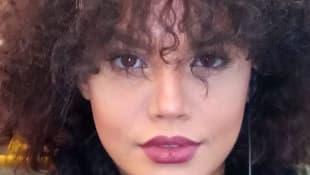 Germany's Next Topmodel Jasmin Joy Angriff