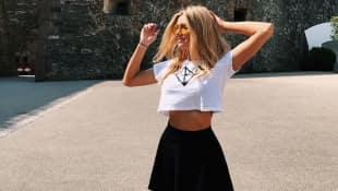 GNTM, Gerda, Kandidatin, Teilnehmerin, Germanys Next Topmodel, 2018, Instagram