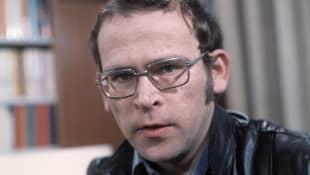 Günter Wallraff 1970
