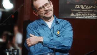 Günter Wallraff 1985
