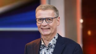 RTL-Moderator Günther Jauch