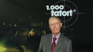 """Der """"Tatort""""-Erfinder Gunther Witte ist tot"""