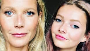Gwyneth Paltrow Tochter Apple