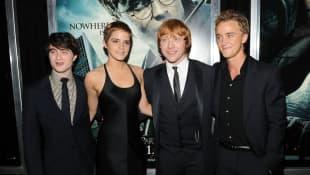 """""""Harry Potter""""- Darsteller"""