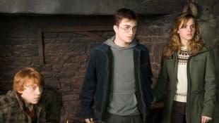 """""""Harry Potter und der Orden des Phönix"""""""