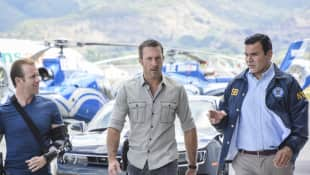 """Hawaii Five-0""-Cast"