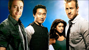 """Hawaii Five-0"": ""Steve McGarrett"", ""Chin Ho Kelly"", ""Kono Kalakaua"", ""Danny Danno Williams"""