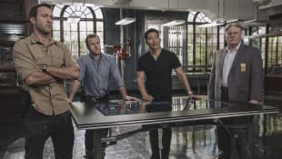"""Hawaii Five-0"" neue Staffel 9"