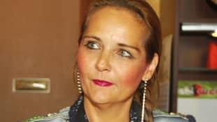 Helena Fürst war 2016 als Teilnehmerin im Dschungelcamp zu sehen