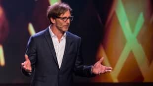 Hendrik Duryn der Lehrer Bayerischer Fernsehpreis